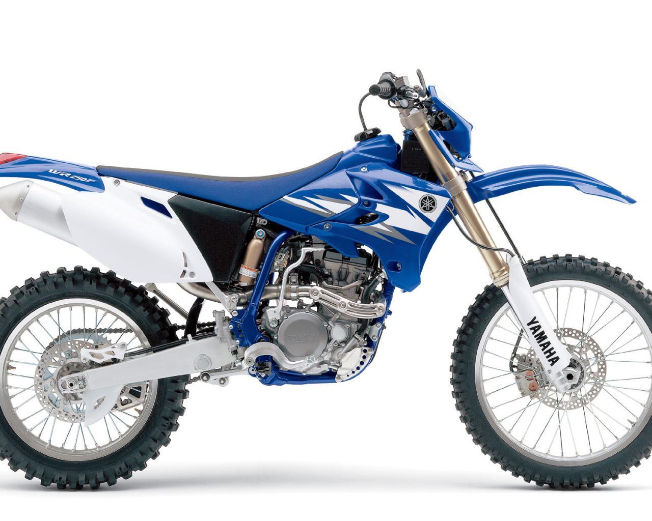 Review: 2016 Yamaha WR450F - MotoOnline.com.au